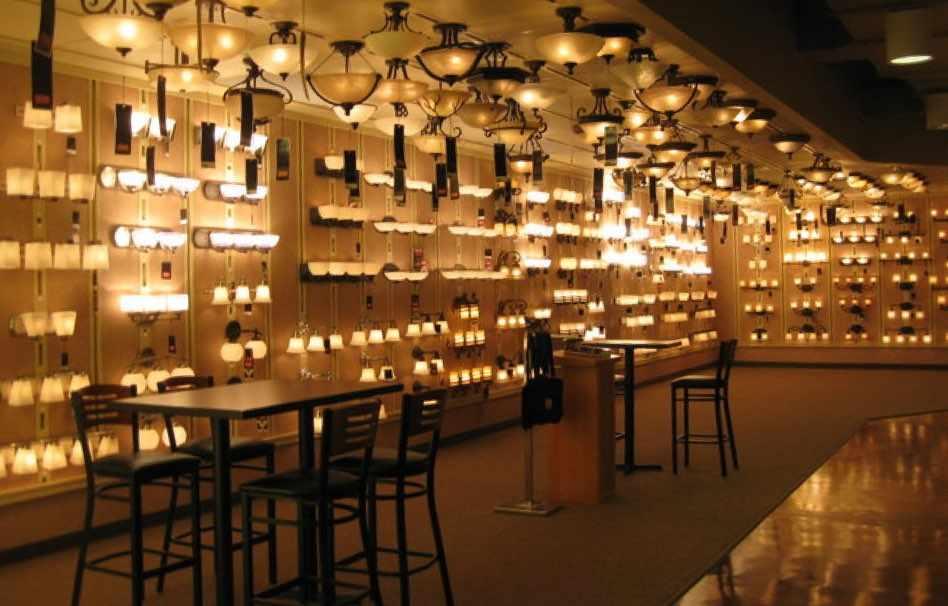 Lighting Department