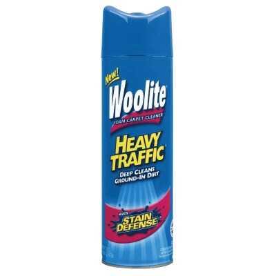Woolite 22 Oz. Foam Carpet Cleaner